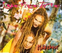 Cover Lucilectric - Mädchen