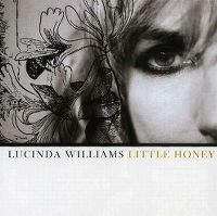 Cover Lucinda Williams - Little Honey