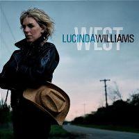 Cover Lucinda Williams - West