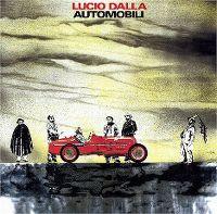 Cover Lucio Dalla - Automobili