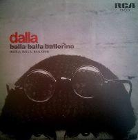 Cover Lucio Dalla - Balla balla ballerino