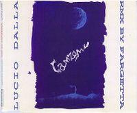 Cover Lucio Dalla - Canzone