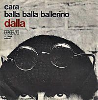 Cover Lucio Dalla - Cara