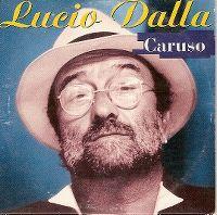 Cover Lucio Dalla - Caruso