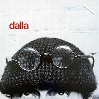 Cover Lucio Dalla - Dalla