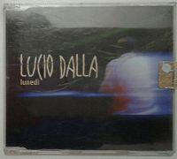 Cover Lucio Dalla - Lunedi