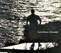 Cover Lucio Dalla - Siciliano