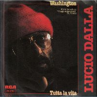 Cover Lucio Dalla - Washington
