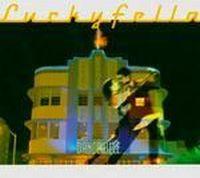 Cover Luckyfella - Danceville