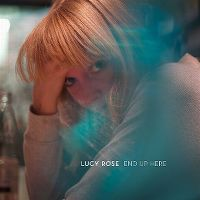 Cover Lucy Rose - End Up Here