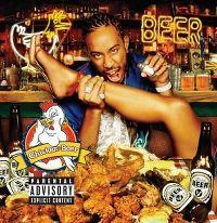 Cover Ludacris - Chicken-N-Beer
