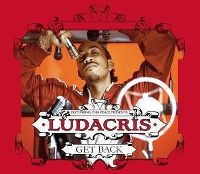 Cover Ludacris - Get Back