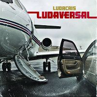 Cover Ludacris - Ludaversal