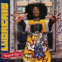 Cover Ludacris - Stand Up