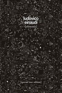 Cover Ludovico Einaudi - Elements
