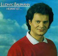 Cover Ludwig Baumann - Heimat ist...