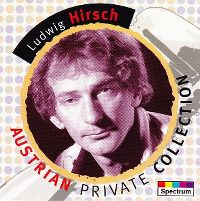 Cover Ludwig Hirsch - Austrian Private Collection