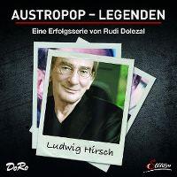 Cover Ludwig Hirsch - Austropop-Legenden