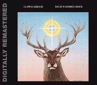 Cover Ludwig Hirsch - Bis zum Himmel hoch