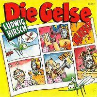 Cover Ludwig Hirsch - Die Gelse