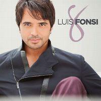 Cover Luis Fonsi - 8