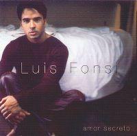 Cover Luis Fonsi - Amor secreto