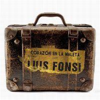 Cover Luis Fonsi - Corazón en la maleta