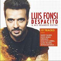 Cover Luis Fonsi - Despacito & mis grandes éxitos