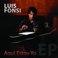 Cover Luis Fonsi / Aleks Syntek / Noel Schajris / David Bisbal - Aquí estoy yo