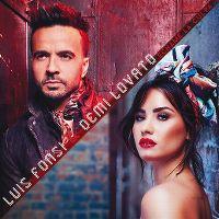 Cover Luis Fonsi & Demi Lovato - Échame la culpa