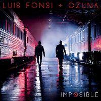 Cover Luis Fonsi & Ozuna - Imposible