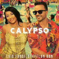 Cover Luis Fonsi, Stefflon Don - Calypso