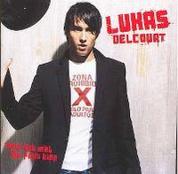 Cover Lukas Delcourt - Tout est mal qui finit bien