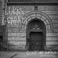 Cover Lukas Graham - Better Than Yourself (Criminal Mind Pt 2)