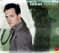 Cover Lukas Hilbert - Was ich an dir mag