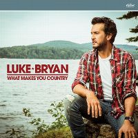 Cover Luke Bryan - What Makes You Country