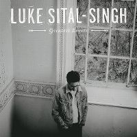 Cover Luke Sital-Singh - Greatest Lovers