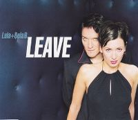 Cover Lula+Bela B. - Leave