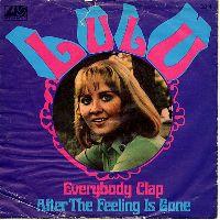 Cover Lulu - Everybody Clap