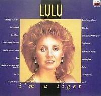 Cover Lulu - I'm A Tiger