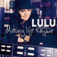 Cover Lulu - Making Life Rhyme