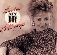 Cover Lulu - My Boy Lollipop