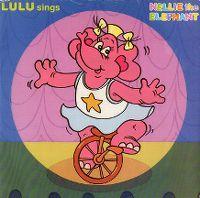 Cover Lulu - Nellie The Elephant