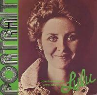 Cover Lulu - Portrait