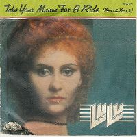 Cover Lulu - Take Your Mama For A Ride
