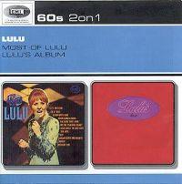 Cover Lulu - The Most Of Lulu / Lulu's Album