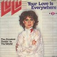 Cover Lulu - Your Love Is Everywhere