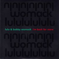 Cover Lulu & Bobby Womack - I'm Back For More