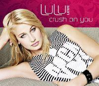 Cover Lulu Lewe - Crush On You