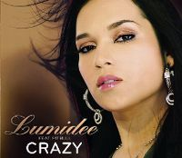 Cover Lumidee feat. Pitbull - Crazy